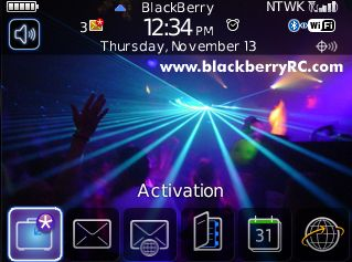 8520 Themes_Blackberry Themes free download, Blackberry Apps