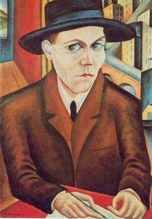 Oskar Maria Graf – Wikipedia