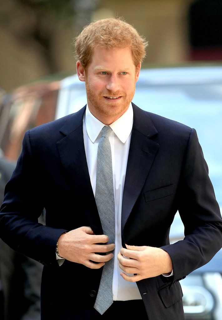 Prince Harry Concludes His Leeds Trip With a Heartwarming Visit to a Children's Hospital