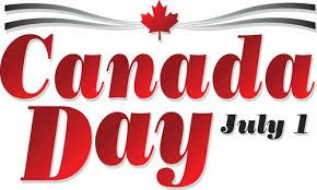 Canada Day Weekend 2015