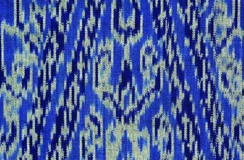 What Is…Ikat? - Style - NAILS Magazine