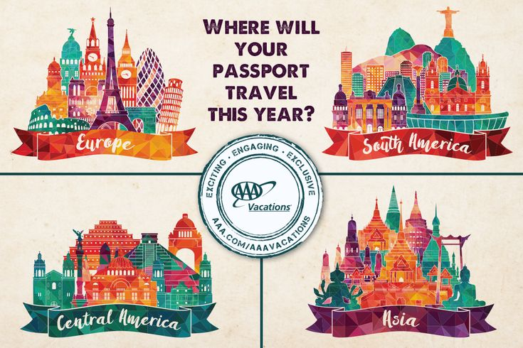 It's Passport Awareness Month where do you plan on
