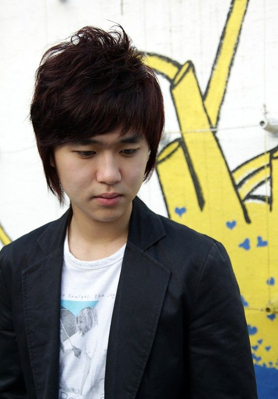 haircut for boy 67 best images about korean guys hairstyles asian guys 4878