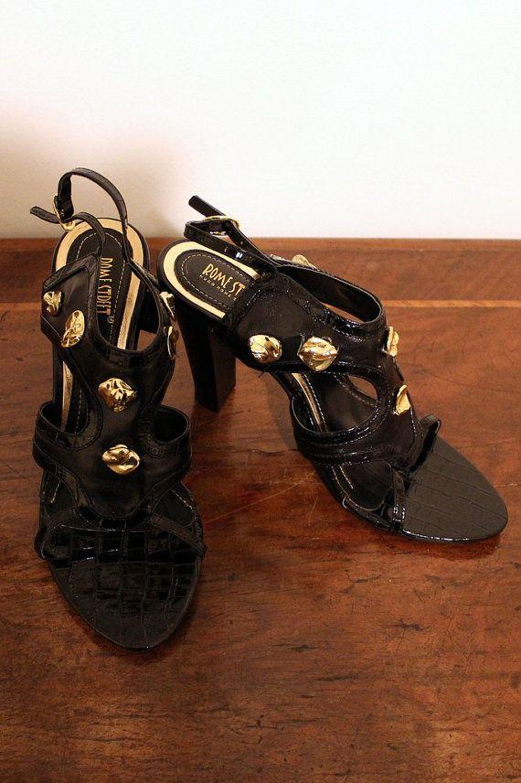 sandali Vintage