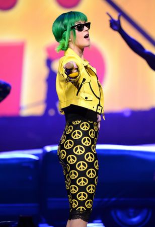 Katy Perry's Prismatic Tour: 6 things to know about the pop star's current show | MLive.com