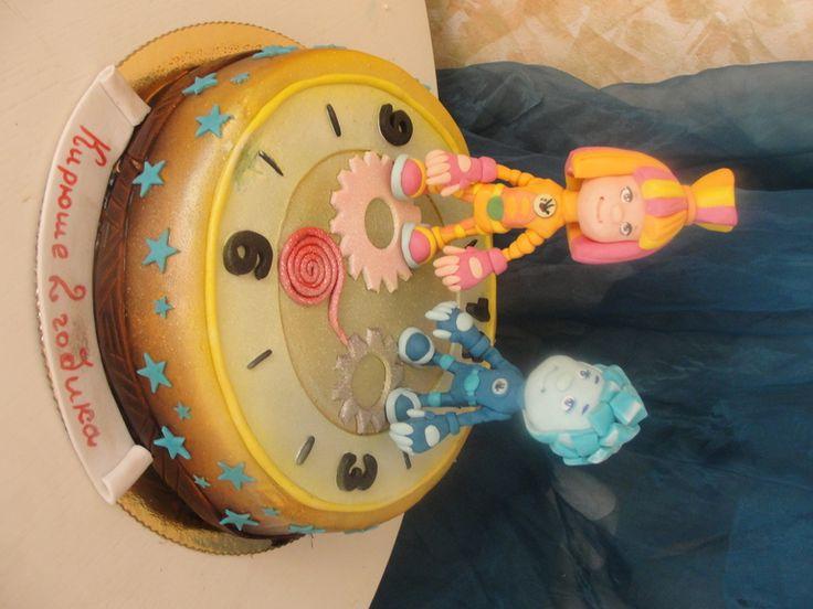 торт фиксики симка - Поиск в Google