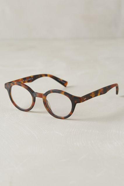 Omotesando Reading Glasses - anthropologie.com