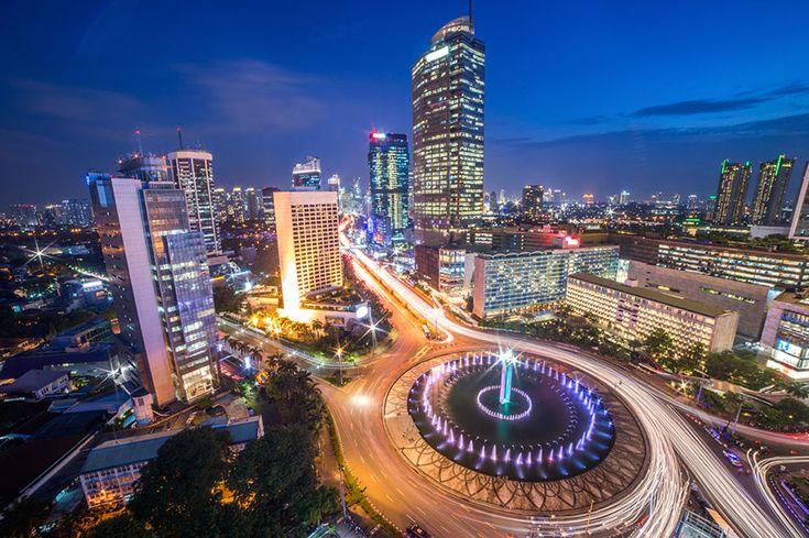 絶景はここにもあった!インドネシア・ジャカルタで見るべき観光スポット5選