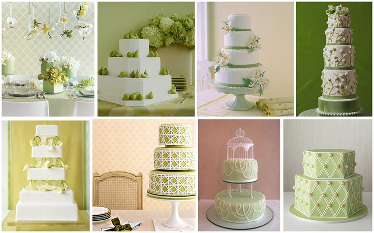 Irish Themed Wedding Cakes | Celtic Irish Wedding Cake Ideas and Designs