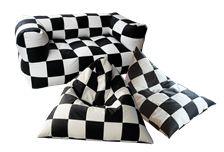 Σκάκι#Πουφ Poofomania #bean bag#pouf#poof#indoor#design#