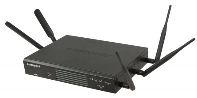 Cradlepoint AER 2100 With Embedded Cat 6 LTE Advanced Modem (North America/Europe) Firmware 6.1.0, 2 Reviews : 3Gstore.com
