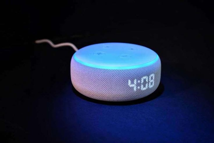 How to set up the amazon echo dot with clock in 2020