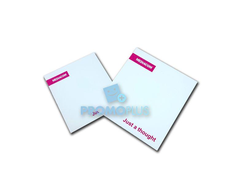 Cetak Sticky Note , Cetak Post IT, Cetak Agenda, dan Cetak Kalender  Specs: - HIGH Quality - Best Cover - Perekat Tahan Lama - Perekat Tanpa bekas  1. Cetak 1-5 warna (Desain sesuai keinginan) 2. Packaging 3. PPN 10% 4. Pengiriman wilayah Indonesia 5. Harga tergantung ukuran, sheet, dan jenis cover 6. Pre-order min 500 pcs  Sticky Note akan sangat membantu anda dalam hal PROMOSI.  Desain dan Tema Sticky Note sesuai dengan kemauan anda. Kami sudah banyak memproduksi berbagai macam Sticky…
