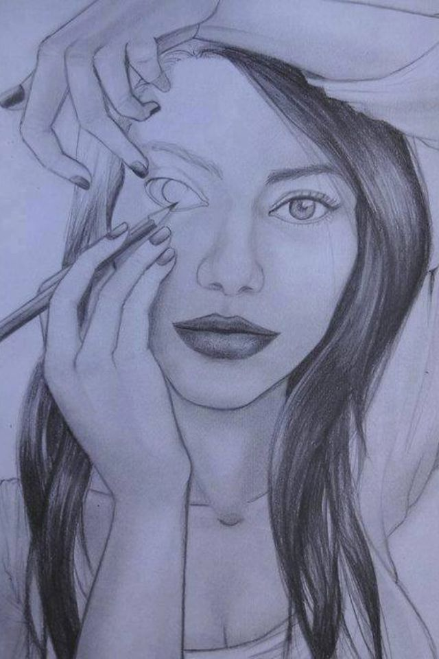 The best drawing ever