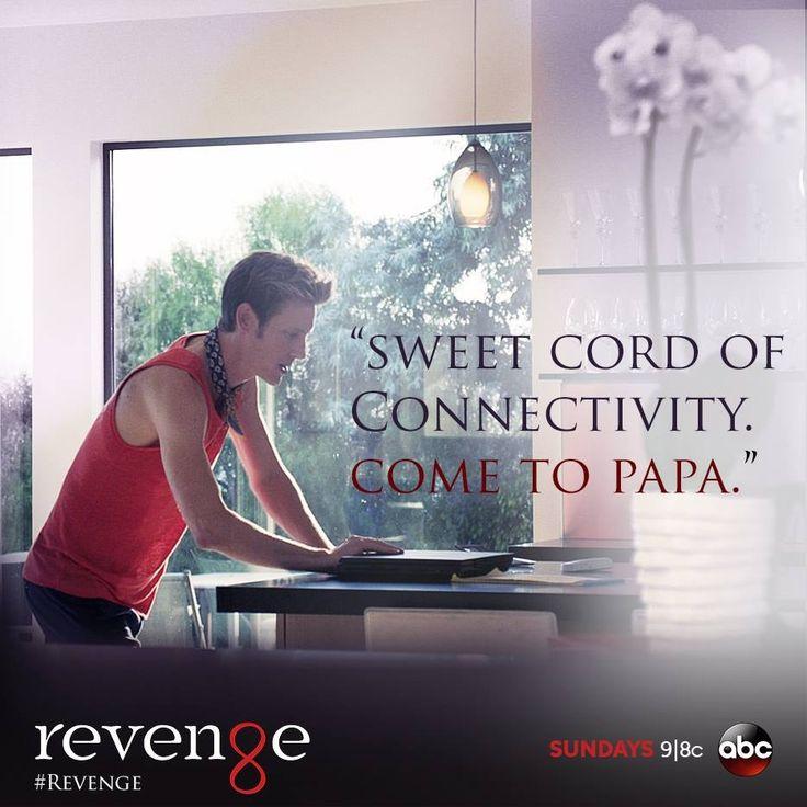 Nolan, Revenge Season 3
