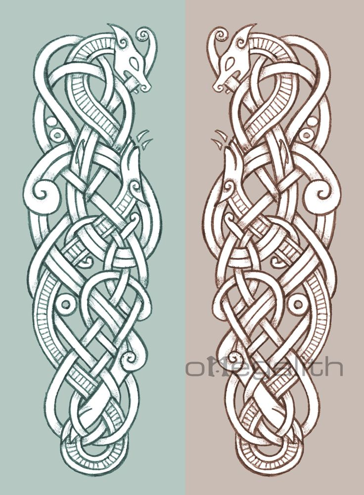 Old Ring Designs