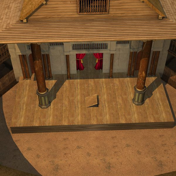 New Light Theater Project: 12 Best Globe Theater Images On Pinterest
