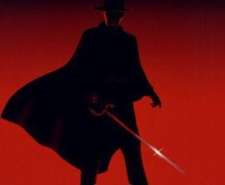 Il blog di Lollo: In arrivo il reboot post-apocalittico di...Zorro!?...