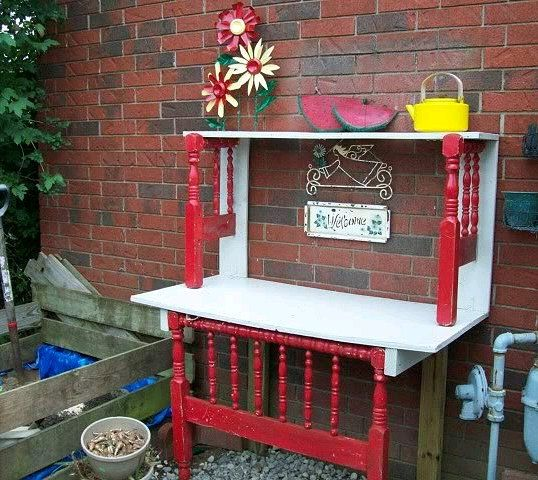 1000 images about potting benches sheds