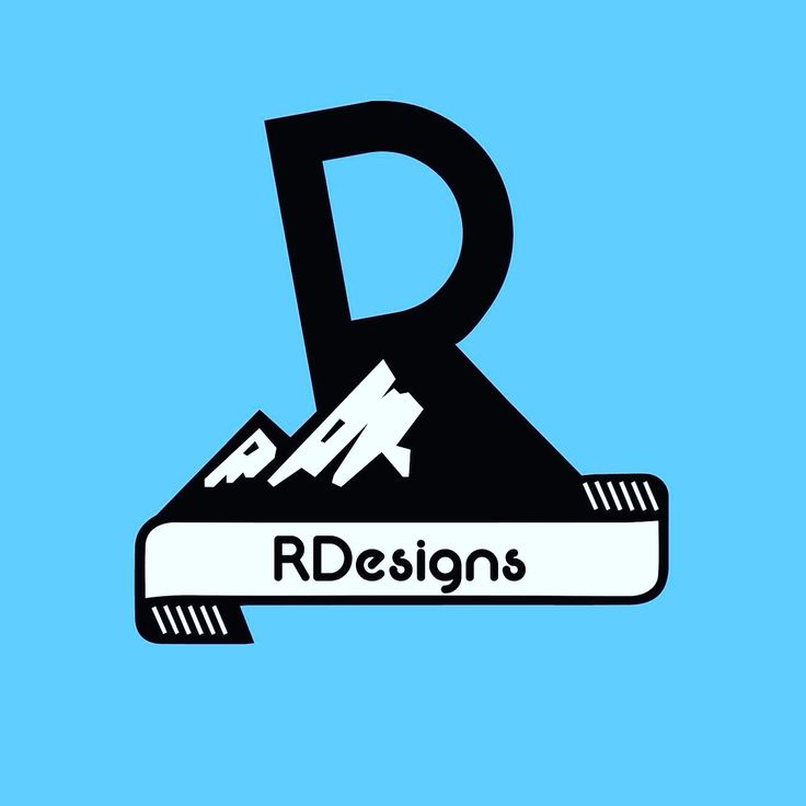 RDesigns logo