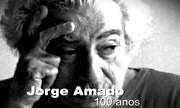 Globo News Literatura - Bienal do Livro de São Paulo recebe obras de Jorge Amado | globo.tv
