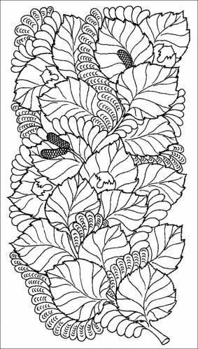 Орнаменты и узоры для резьбы по дереву - Резьба по дереву - Каталог статей - Giga Style - изделия из натурального дерева на…