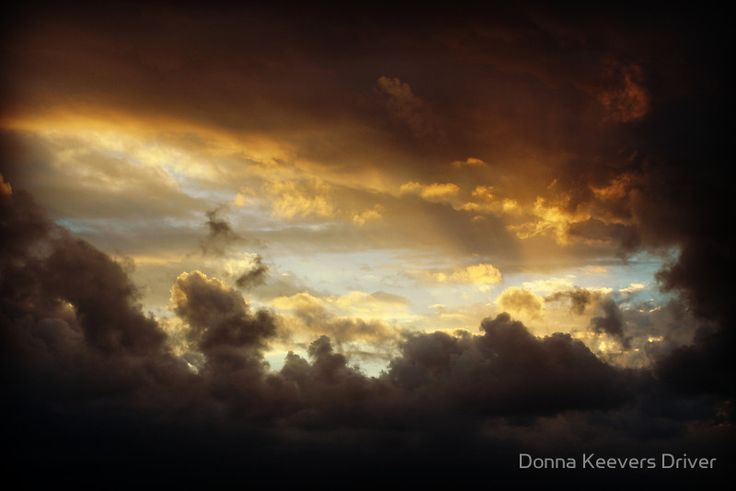 Heaven's Window by Donna Keevers Driver