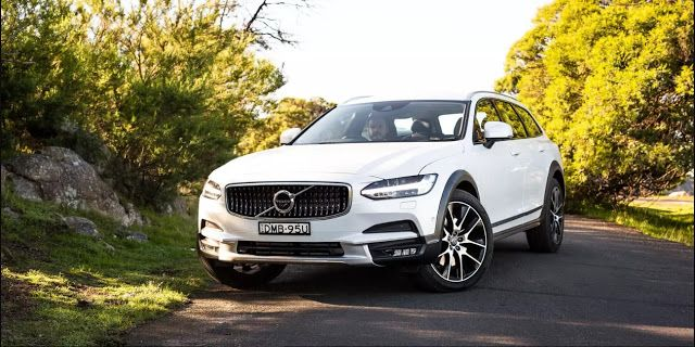 2019 Volvo V90 Cross Release date, Price, Interior, Performance, Rumors