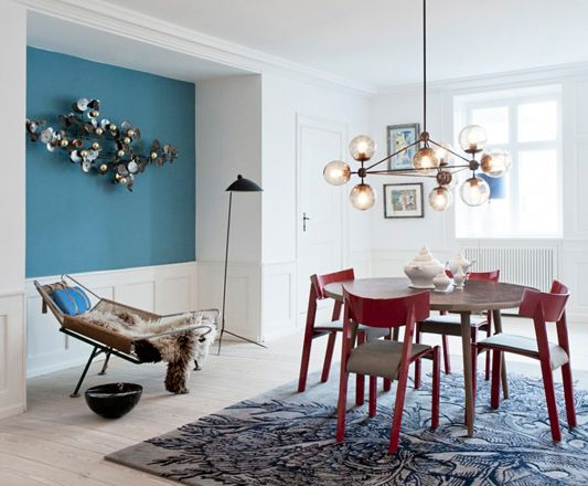 Modo Chandelier By Roll And Hill Eccconz Dining Room LightingChandelier