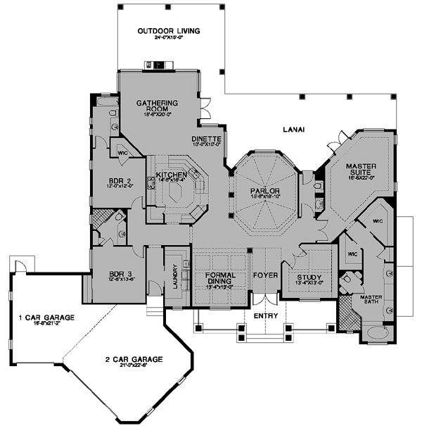 21 best floor-plans to consider images on pinterest | beach house