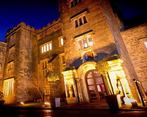 Popular Devon wellness spa inspired by nature opens at historic manor house hotel