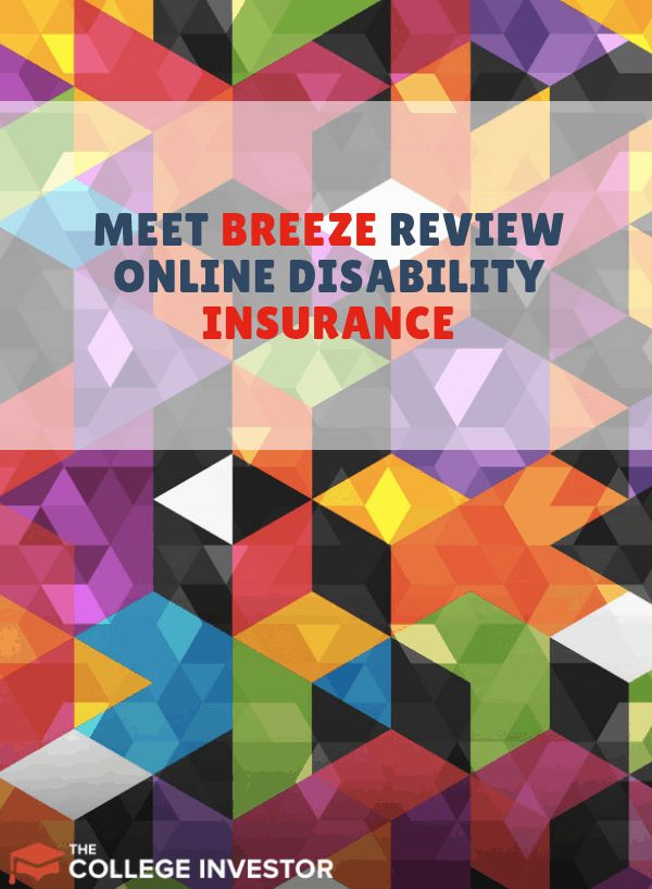 Breeze Review Buy Disability Insurance Directly Online