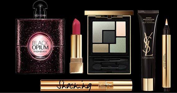 Gagnez un ensemble de luxe YSL beauté. Fin le 30 juin.  http://rienquedugratuit.ca/concours/gagnez-un-ensemble-de-luxe-ysl-beaute/