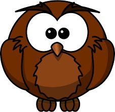 Afbeeldingsresultaat voor free owl clipart downloads