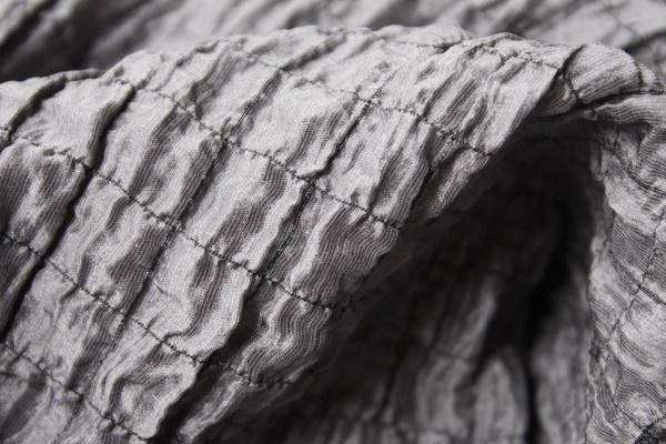 gorgeous Grey from Tessuti