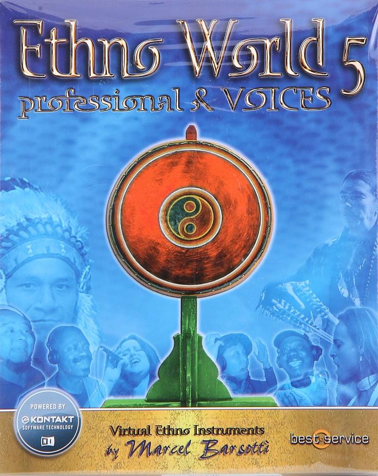 Ethno World 5