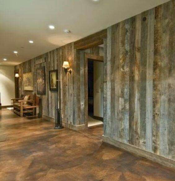 25+ Best Ideas About Concrete Wood Floor On Pinterest
