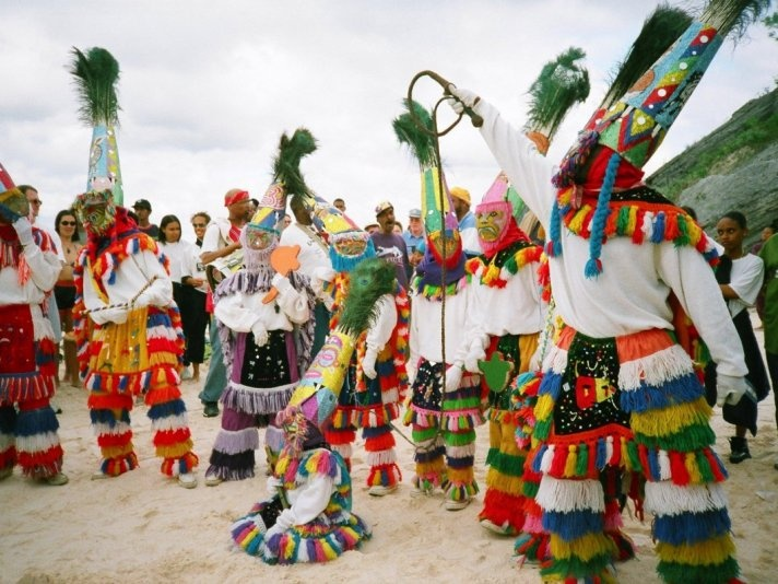 Bermuda Kite Festival--Celebrate Good Friday differently this year