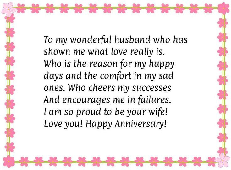anniversary message ideas