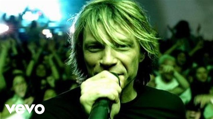 Music video by Bon Jovi performing It's My Life. (C) 2003 The Island Def Jam Music Group