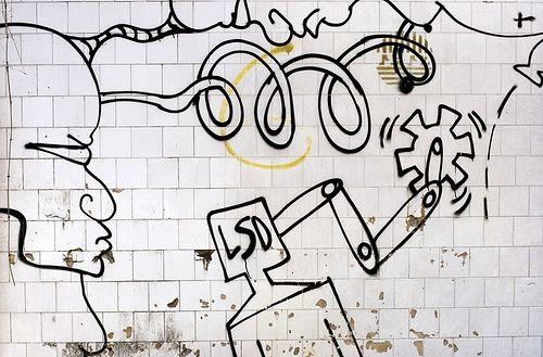#graffiti #brianza #rave