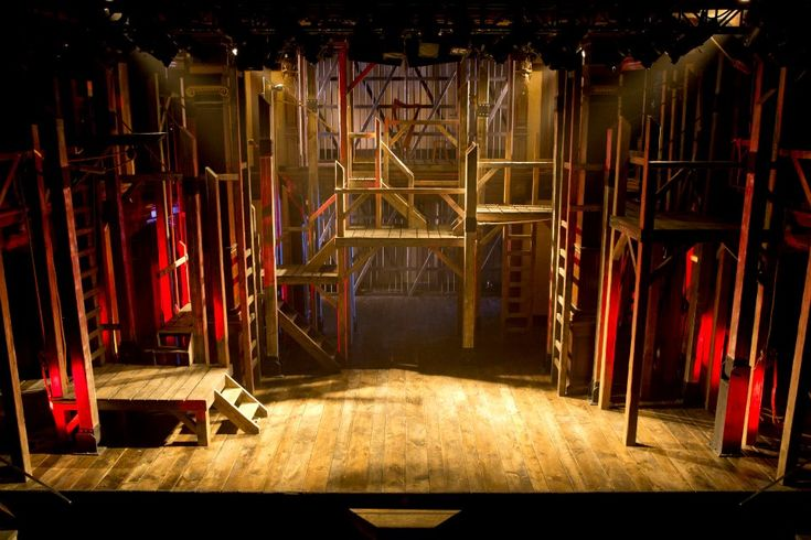 Best 25+ Theatre design ideas on Pinterest | Stage set design ...