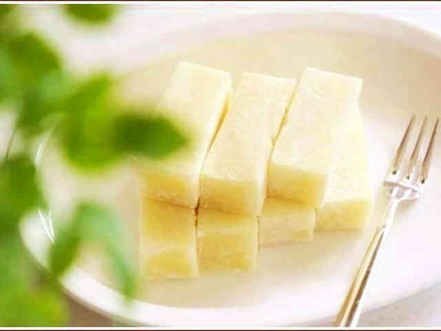 秋田☆美味しいバター餅の画像