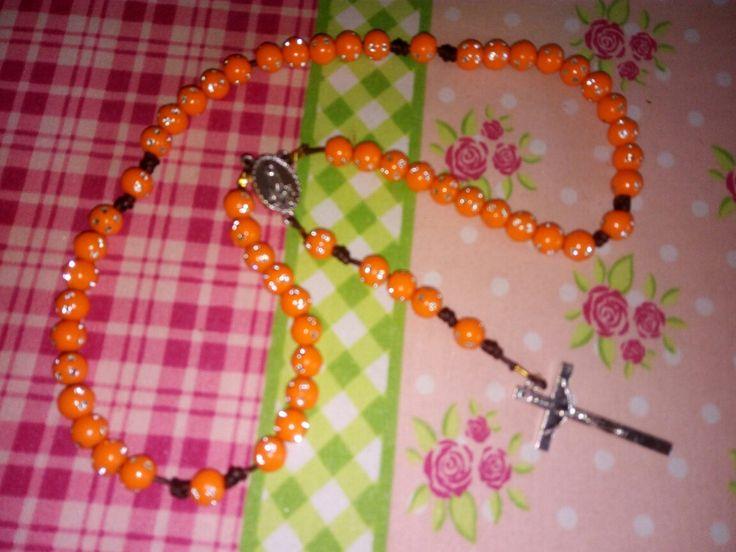 Corona s rosario tre euro