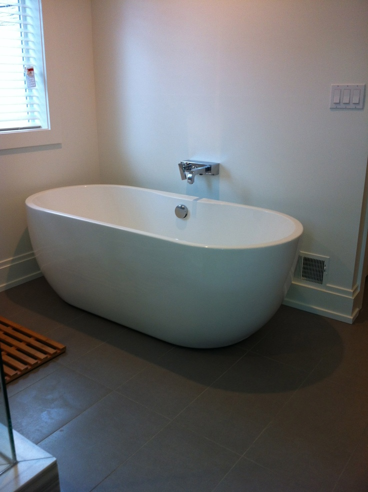 Always A Free Standing Tub With Images Freestanding