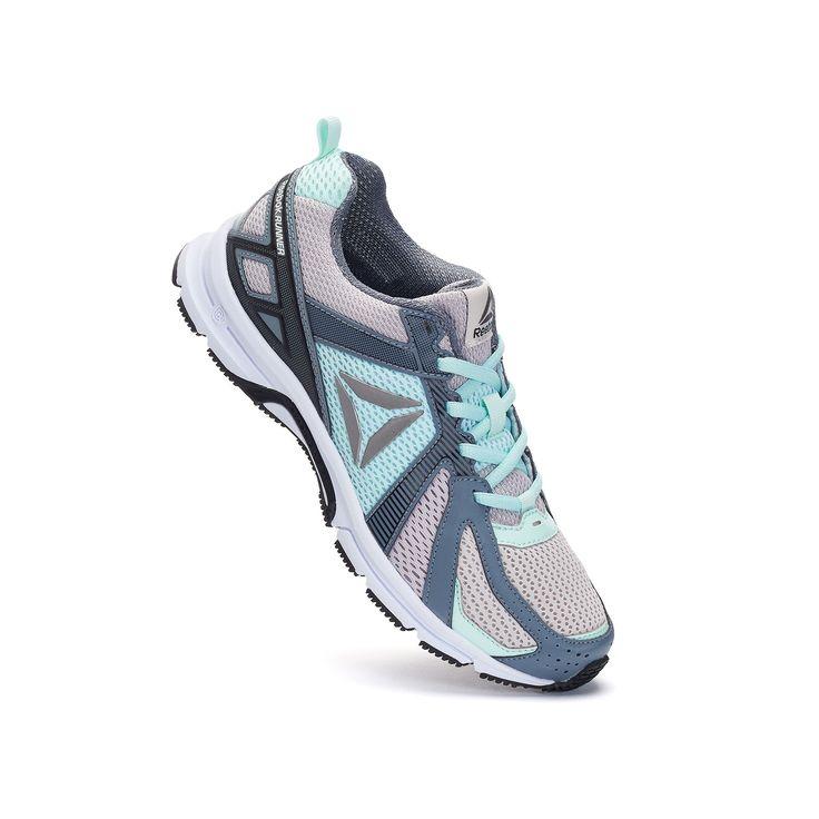 Reebok Runner MT Women's Running Shoes, Size: medium (8.5), Med Grey