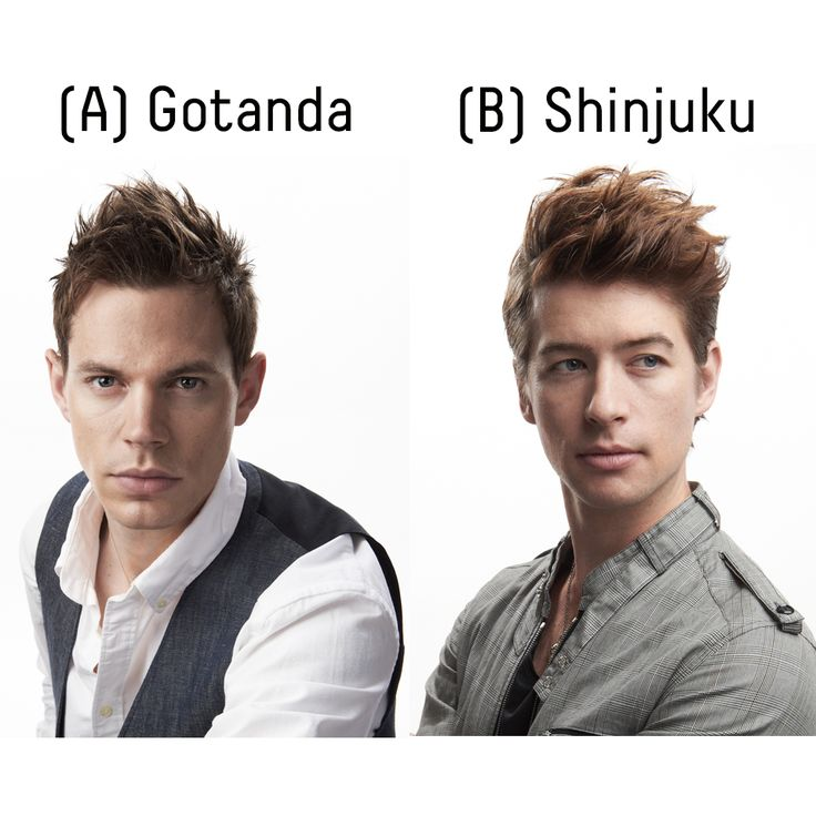 Hairstyle Tournament! Select your hairstyle champion! A or B?  https://www.facebook.com/photo.php?fbid=601798269855146=a.257967357571574.69221.237597622941881=1