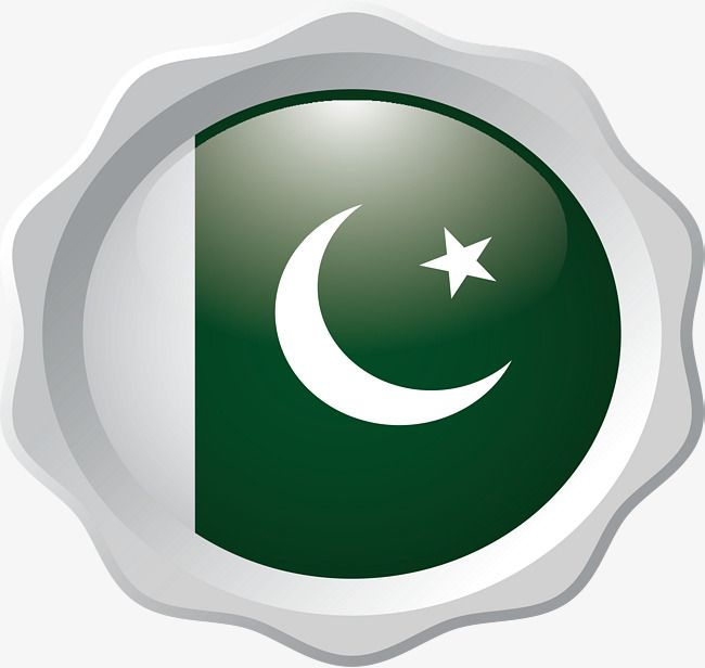 Pakistan Flag Badge Pakistan Independence Day Flag Of Pakistan Independence Day Png And Vector With Transparent Background For Free Download Pakistan Flag Pakistan Independence Day Pakistan Flag Hd