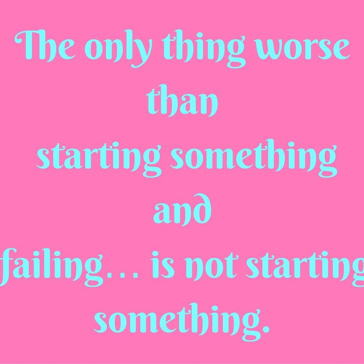 The only thing worse than starting something and failing… is not starting something. #‎QuotesYouLove‬ ‪#‎QuoteOfTheDay‬ ‪#‎Entrepreneurship‬ ‪#‎QuotesOnEntrepreneurship‬ ‪#‎EntrepreneurQuotes ‬  Visit our website  for text status wallpapers.  www.quotesulove.com