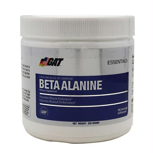 Gat Beta Alanine Unflavored